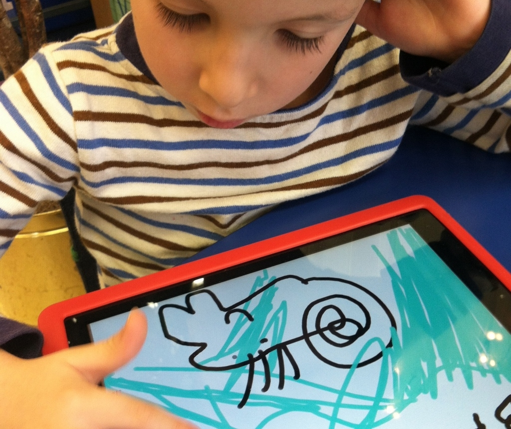 Digital Pedagogy for Today and Tomorrow