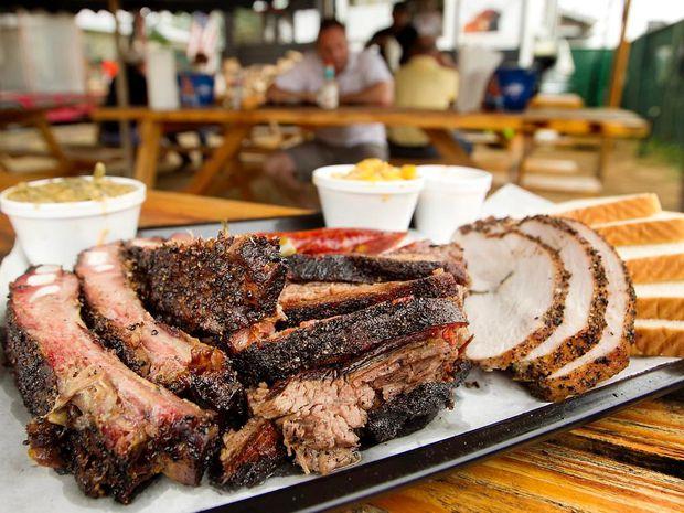 Eater Austin    July 2017