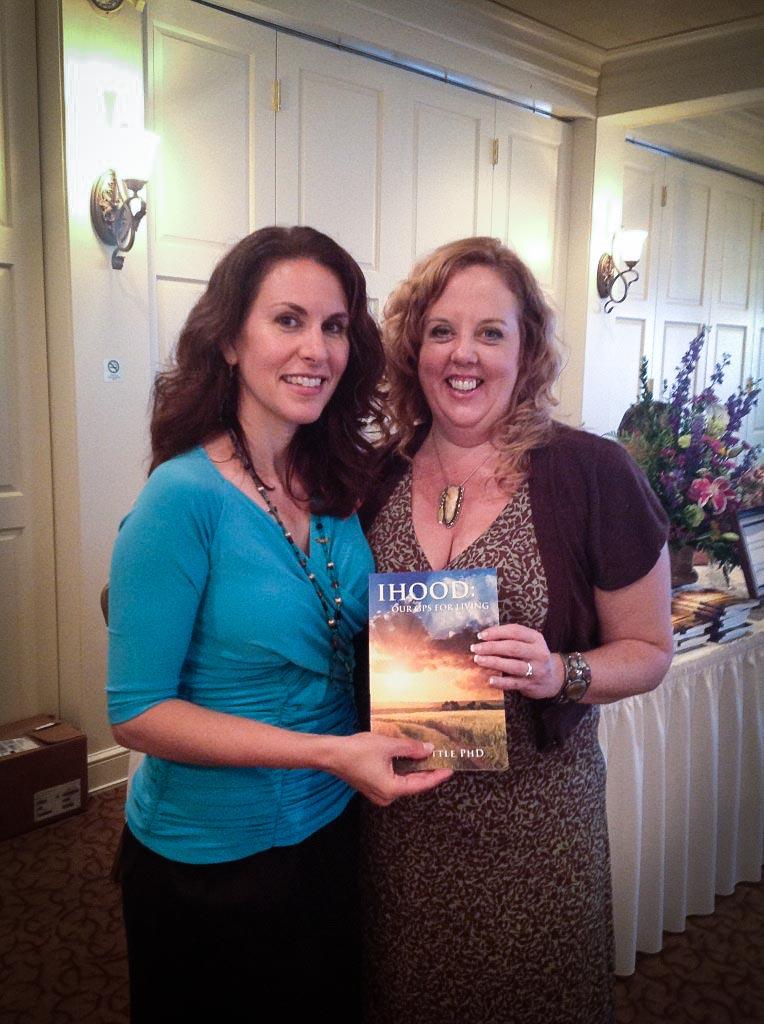 Award Winning Author Shelia Applegate