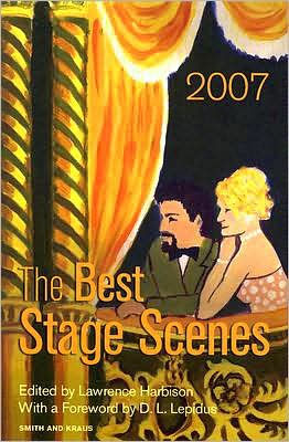 The Best Stage Scenes 2007