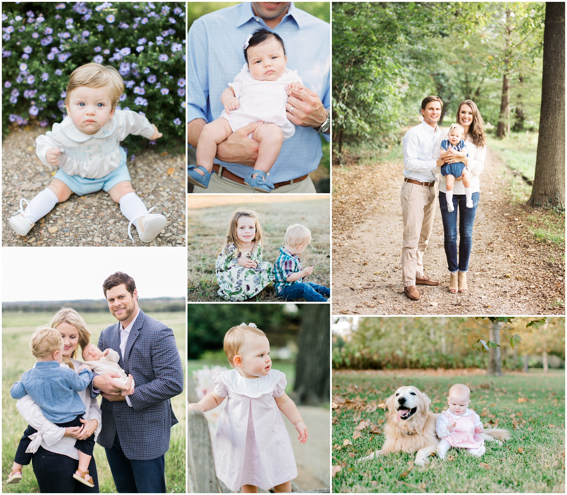 2018 Fall Mini Sessions