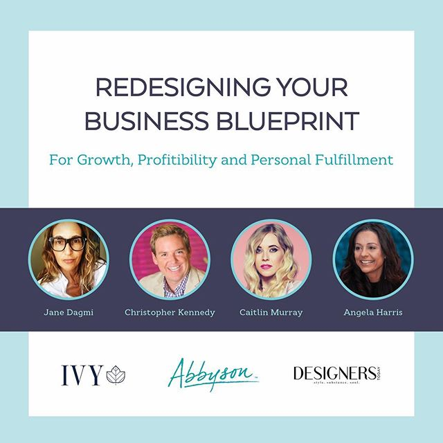 Howdy, High Point! Join me with @theivy.co today at 4:30. Some very smart business owners (and me) will be talking about the business of design. It will be an honest, informative discussion you don't want to miss! Abysson's new flagship showroom 300 E Green Dr