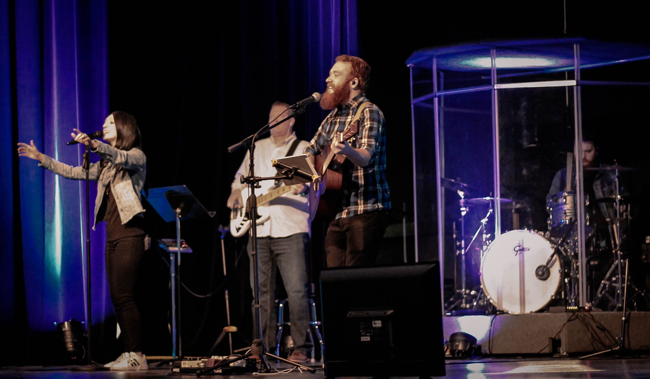 Quad of Worship Team Joe Fuzzy (1 of 1).jpg