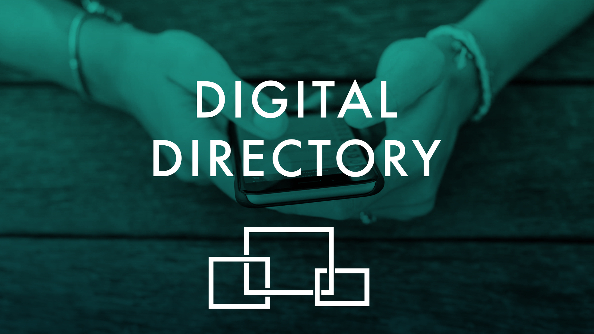 Digital Directory   Access Parkview's digital directory