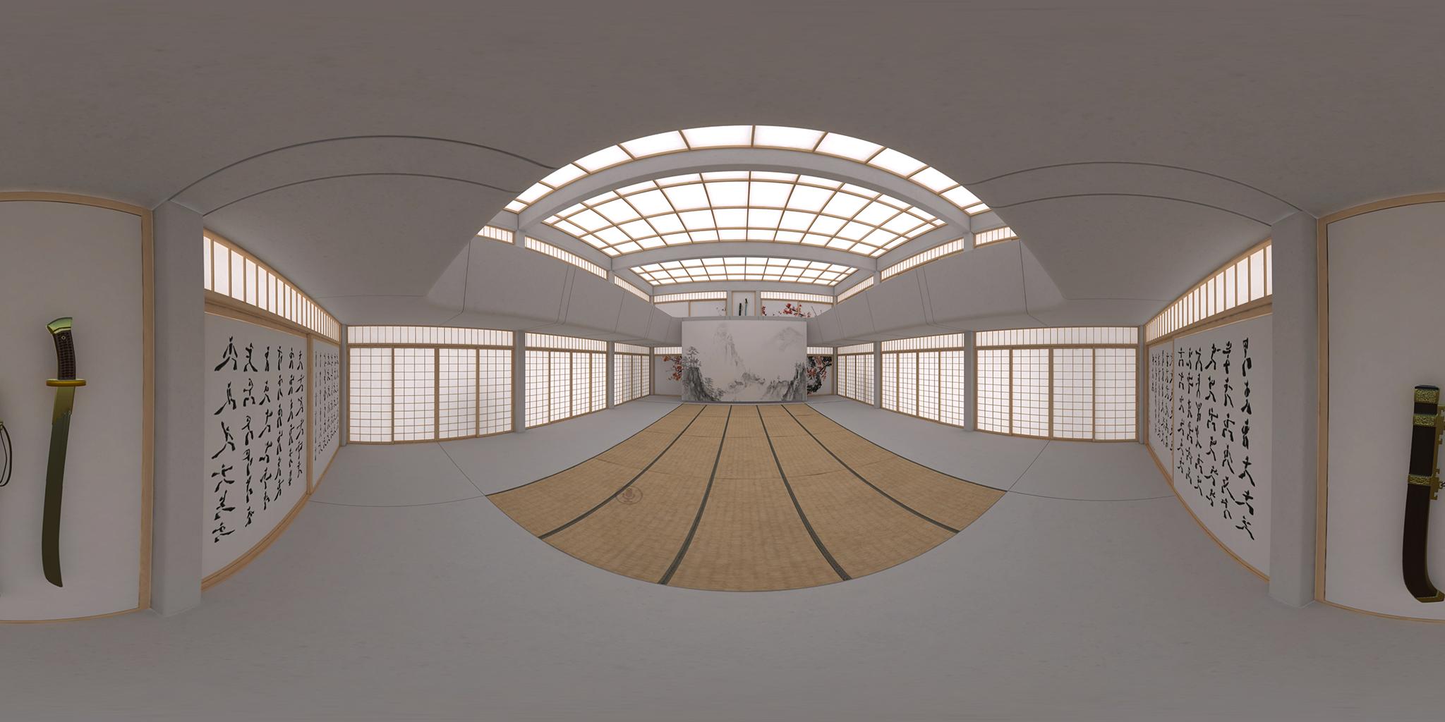 Kimusan's dojo - on VR portfolios and prototyping in VRchat