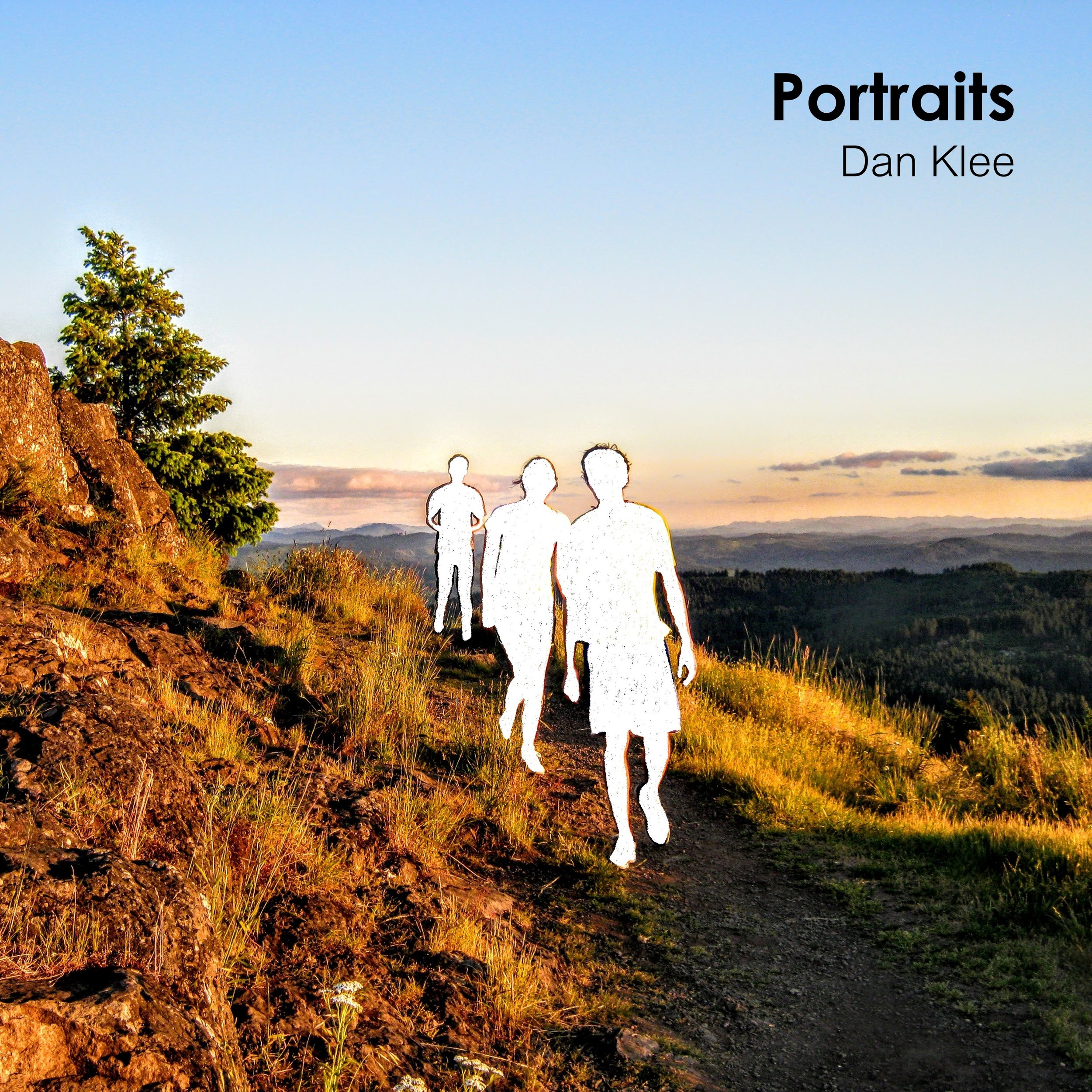"""Portraits - Released 6/21/19""""Portraits"""" is an excitingly eclectic collection of musical vistas about people and the places they inhabit. Borrowing both the theatric stylings of artists like Springsteen and the humorous nonchalance of bands like Weezer, listeners meet a revolving door of characters, scenes, and topics as varied as youthful optimism, love, creative frustration, political annihilation, fast food drive-ins, and Old West-style shootouts."""