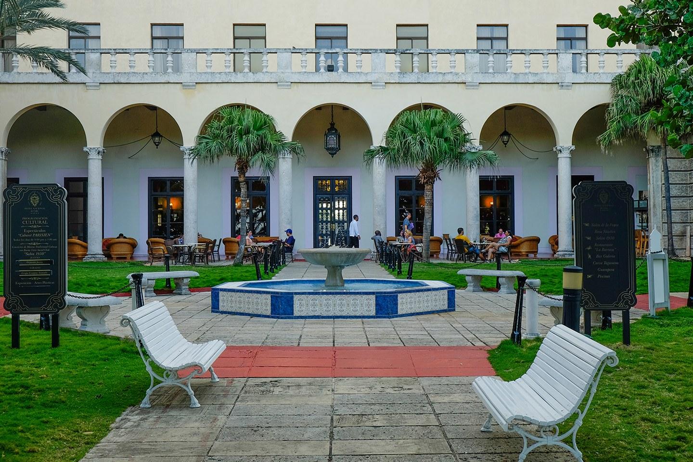 The Historic Hotel Nacional