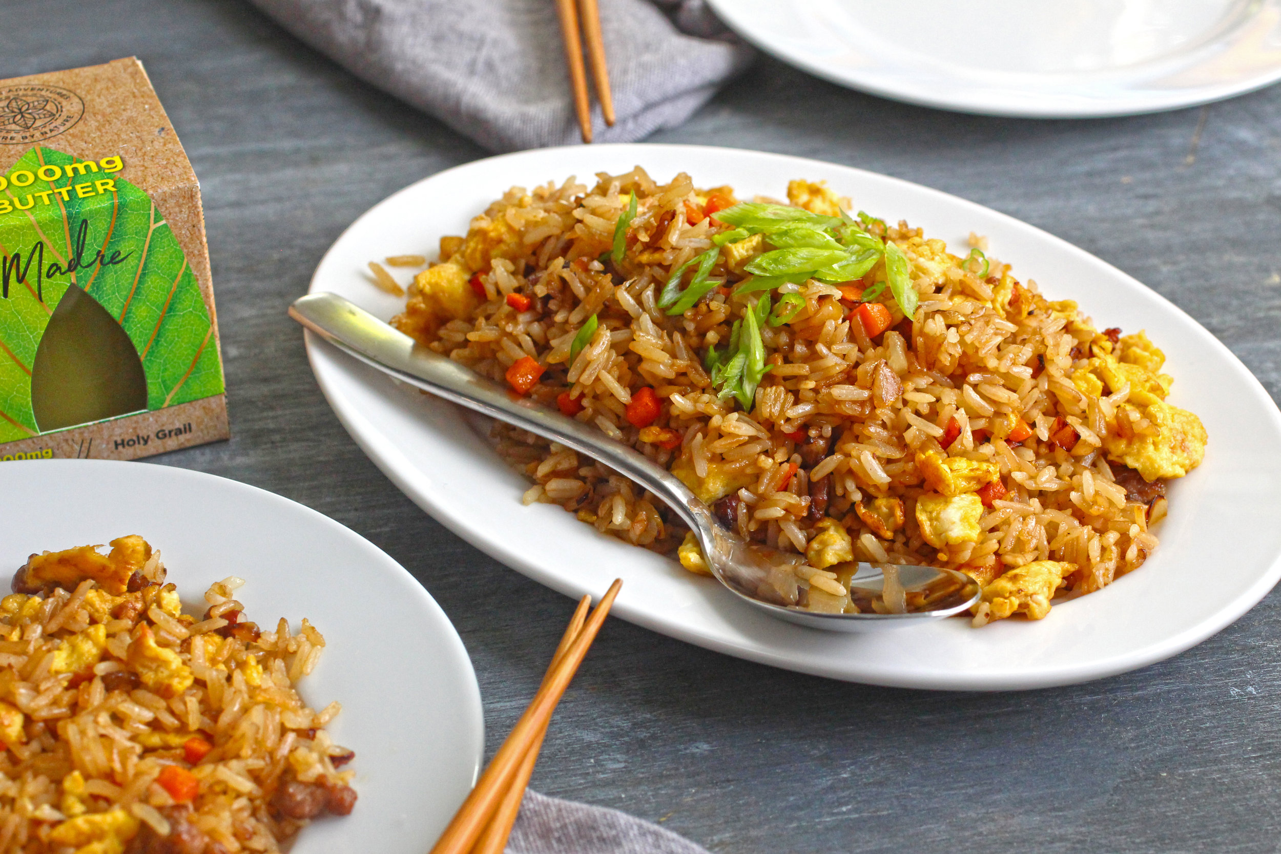 Madre Fried Rice -