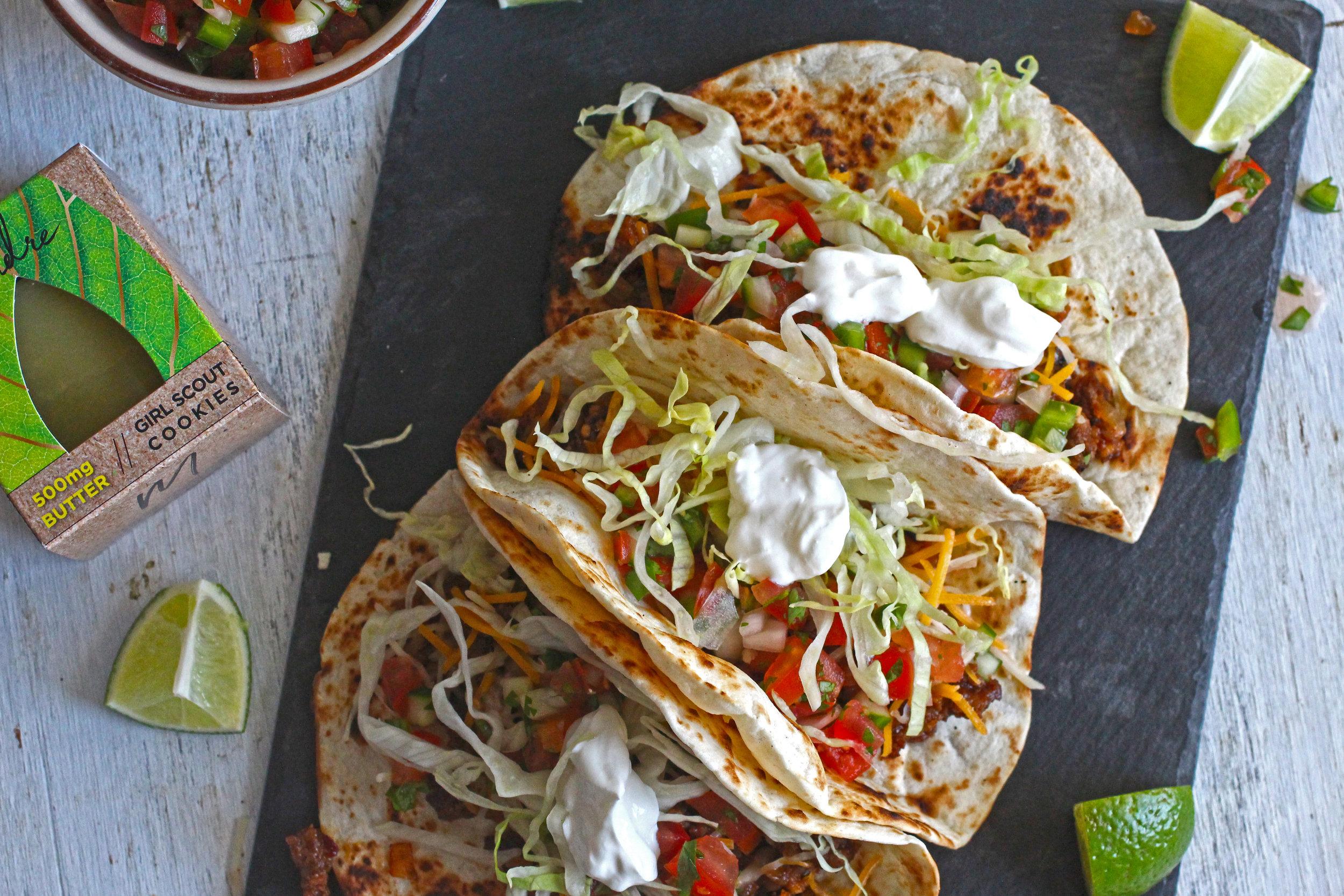 Madre Tacos -