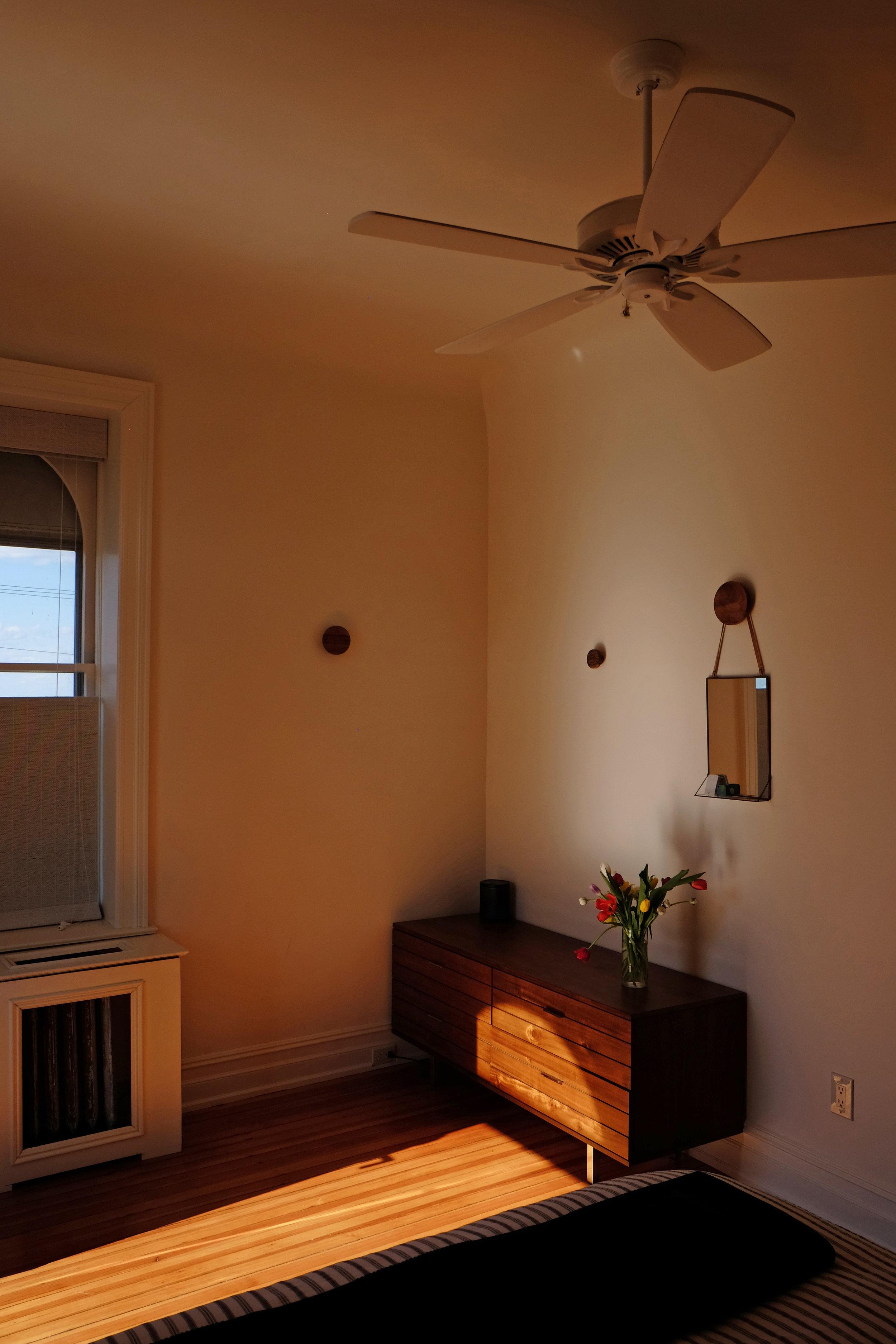 The Sunset Room, The Castle, Rockaway