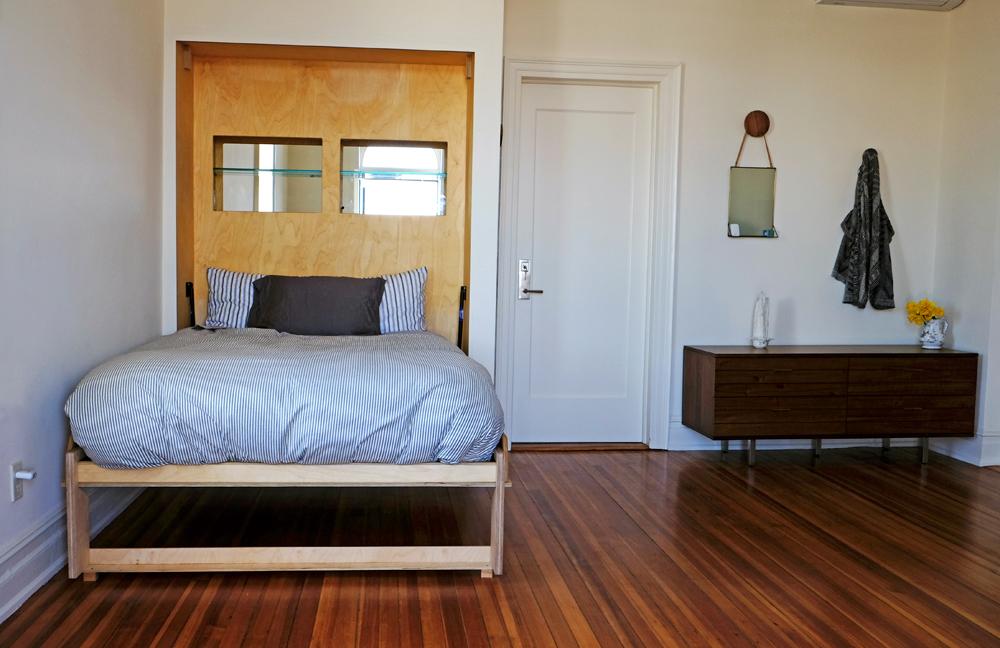 The Sunrise Room, The Castle, Rockaway