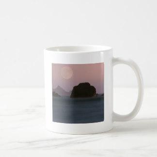 The Castle Rockaway_Coffee