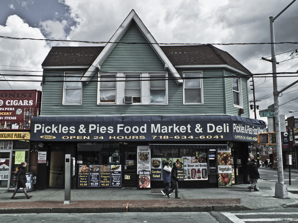 Pickles and Pies Food Market & Deli