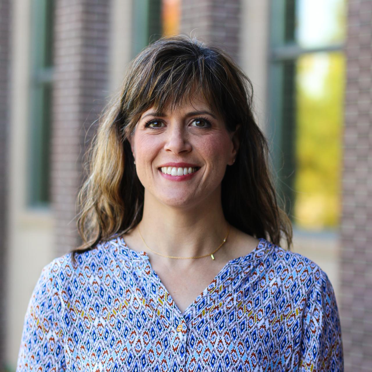 Jennifer Matocha - Children's Ministry DirectorEmail Jennifer
