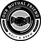 Our Mutual Friend Brewing | Denver, CO