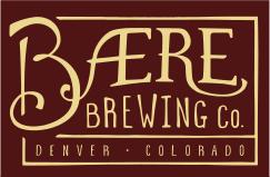 Baere Brewing | Denver, CO