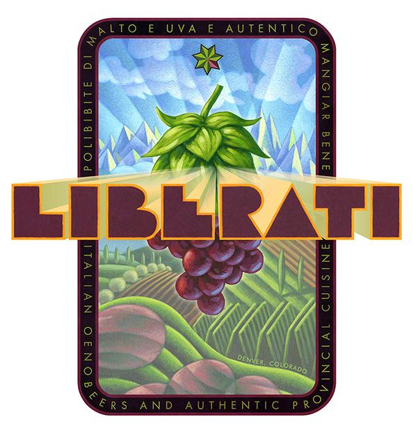 Liberati Osteria & Oenobeers | Denver, CO