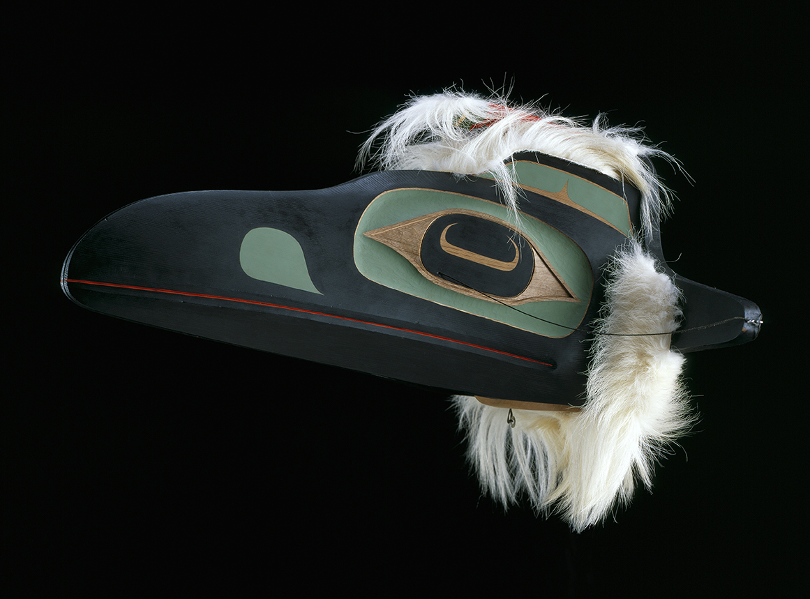 Raven Transformation mask, 2009-2.jpg