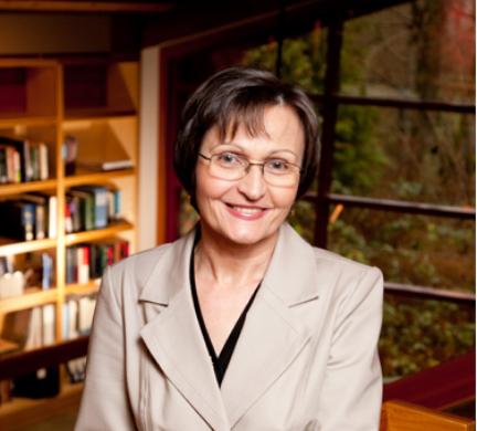 Wanda Bernacka - Document Technician