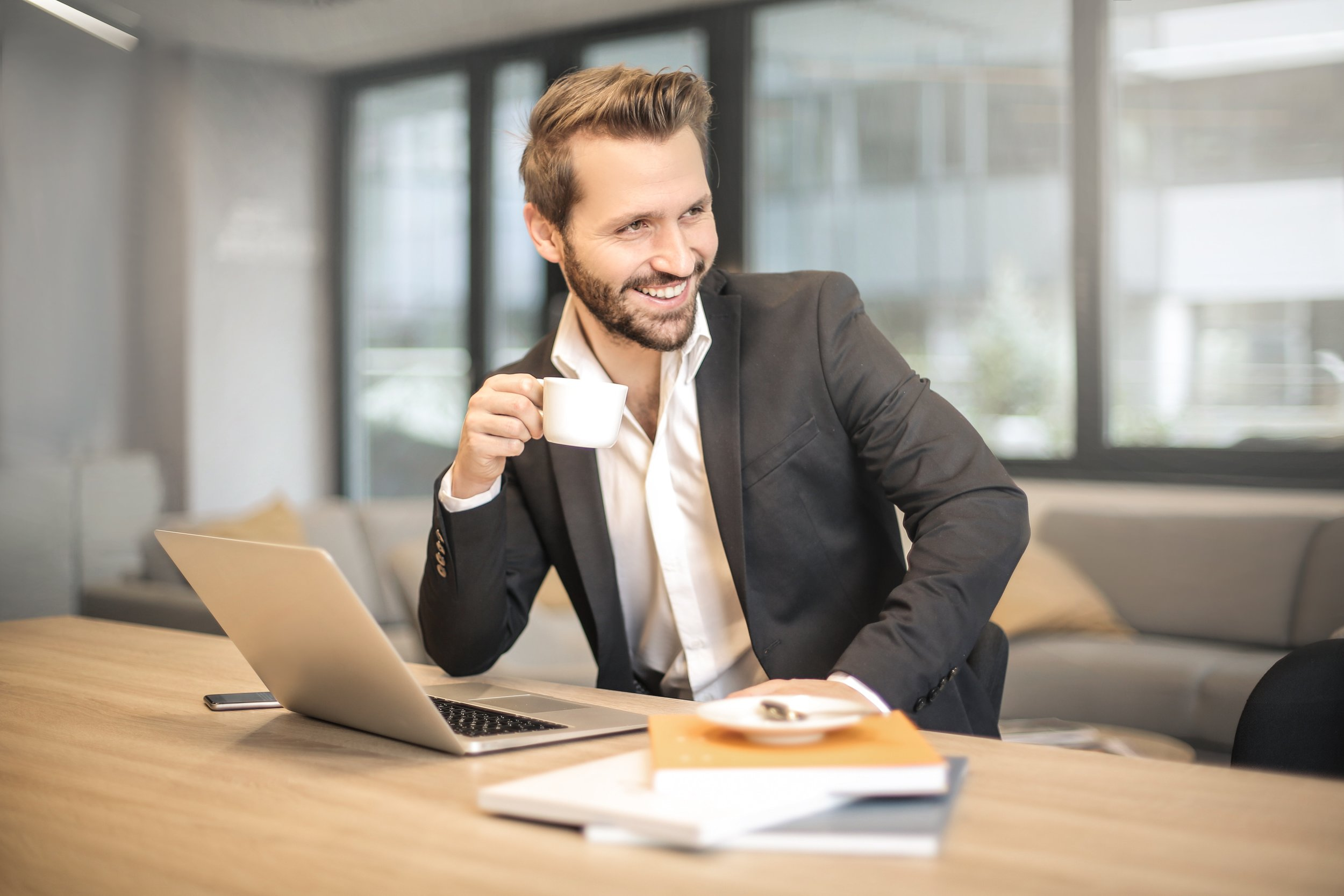 Business Advisor - -Unlimited Commissions Based Earnings-Advises Businesses on how best to deploy   Lubbock Consulting's ServicesPERKS:-Networking Memberships and Events-Seemingly Unlimited Coffee-Truly Results Oriented Work Environment