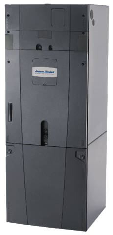 Air Handlers  Every American Standard air handler is built to circulate newly cooled or heating air into every corner in your house, even the tight spaces. Pair an air handler with an air conditioner or heat pump to circulate cool air in the summer and warm air in the winter.