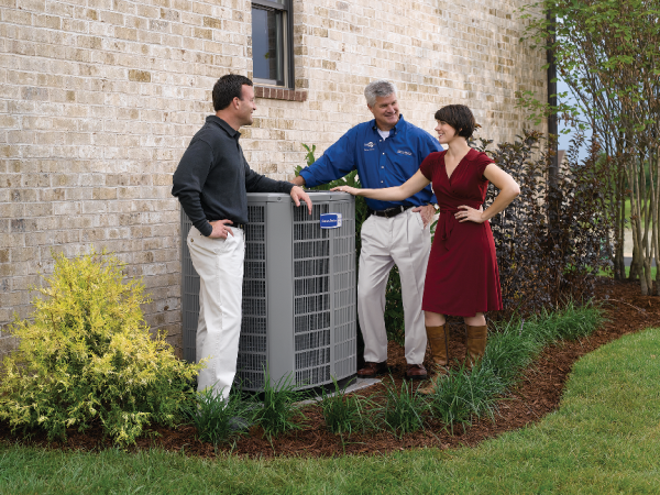 Air Conditioner and Furnace Services Kearney Nebraska-Mid Plains Heating & Air