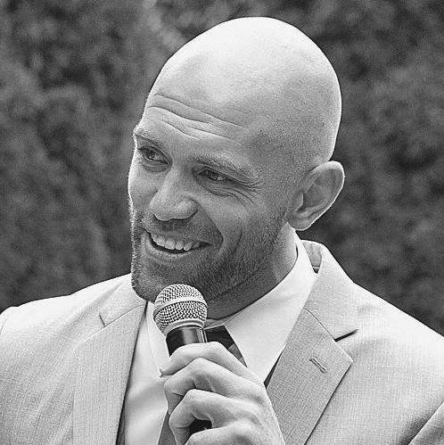 Graham Young | Entrepreneur