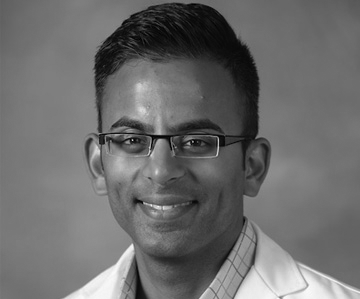 Akhil Patel MD | Global Thinker
