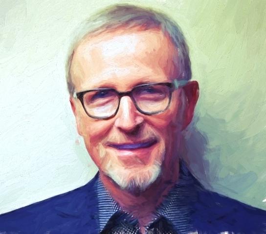 Author, Tim Williams