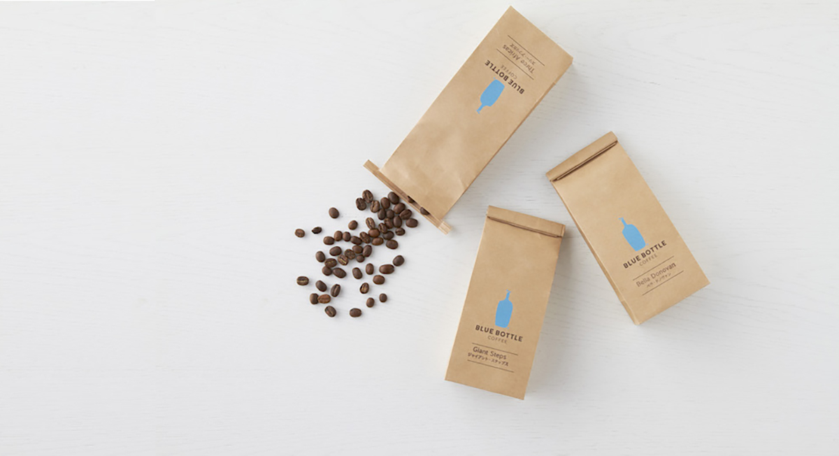 Still Haven't Done Your Shopping? Gift a Subscription | Image via Bluebottle Coffee | Design Confetti