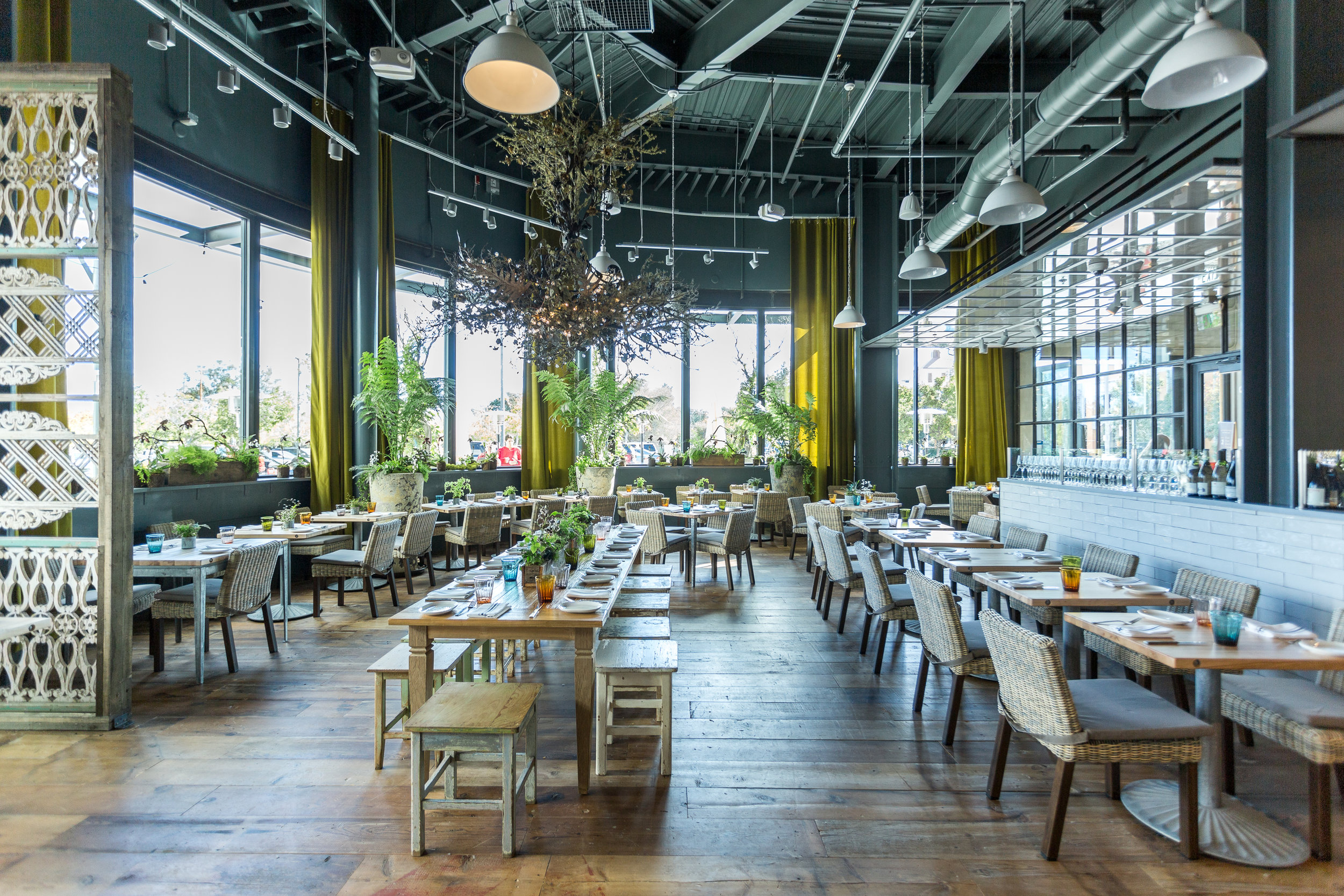 Terrain Opens West Coast Cafe + Outpost in Palo Alto | Design Confetti