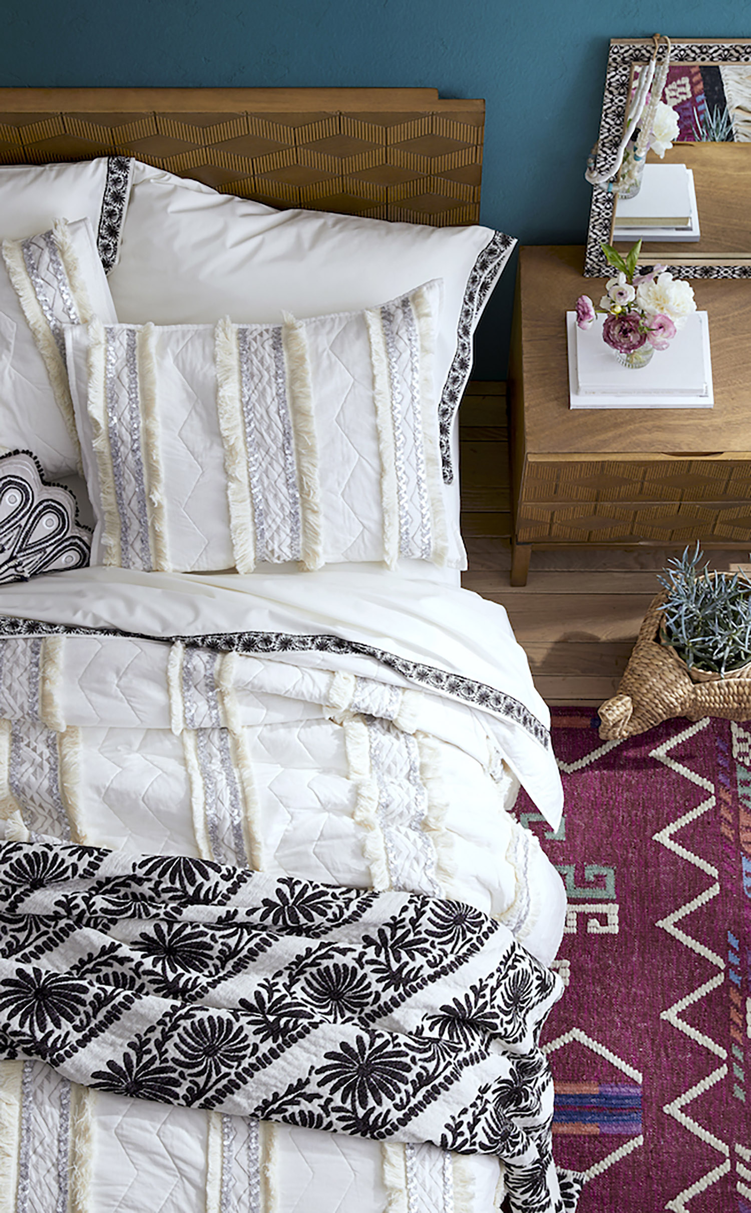 Target's Newest Home Line has all the Boho Vibes | Design Confetti