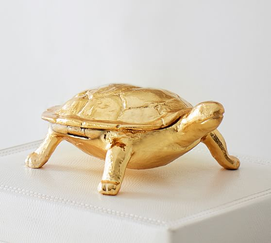 Sea Turtle Box, $49.50