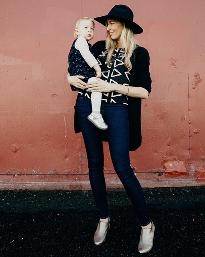 Mother Mag Street Style