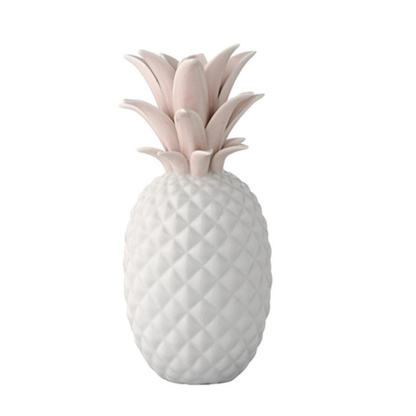 Ceramic Pineapple, $29