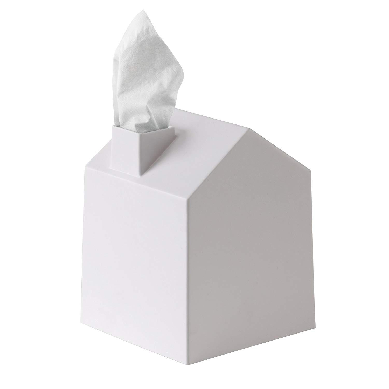 Casa Tissue Box Cover, $5
