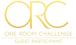 #OneRoomChallenge, Week Six: The Master Bedroom + Nursery Reveal