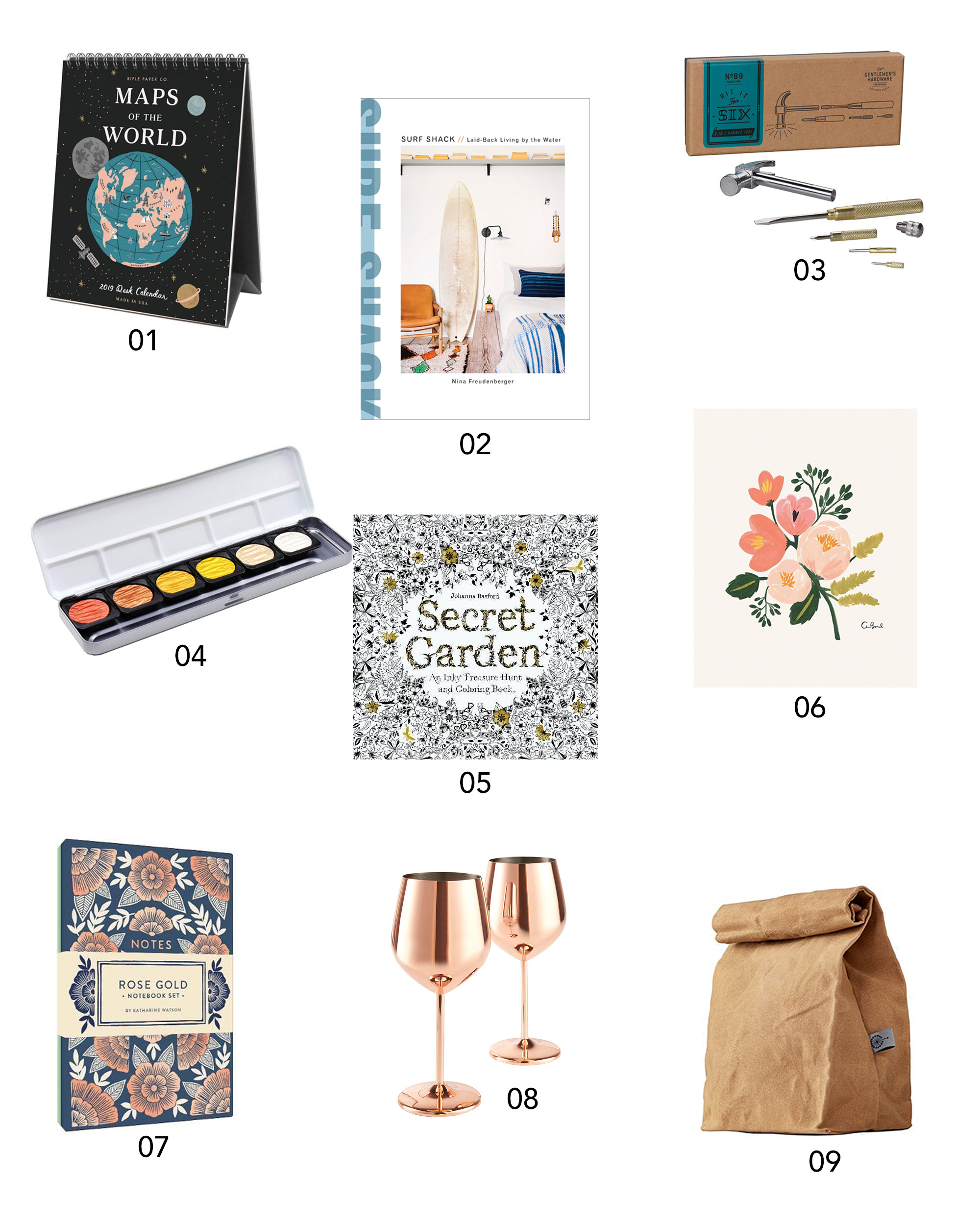 Last Minute Gifts from Amazon (They'll Actually Want) | Design Confetti