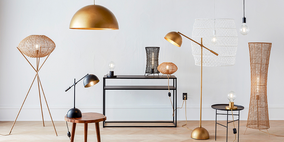 The Fords Light Things Up With New Collaboration | Design Confetti