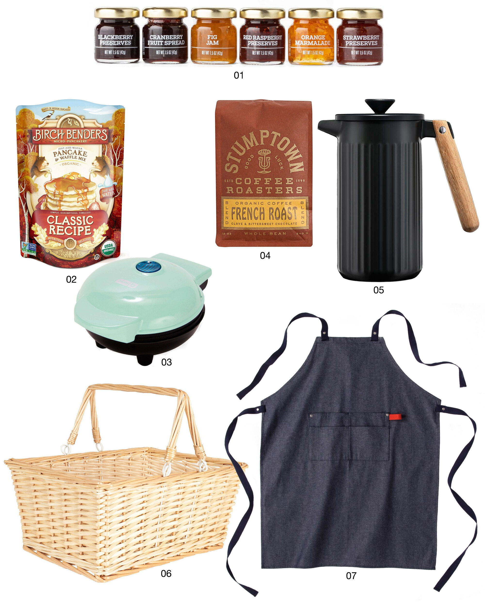 Gift Guide: 3 Gift Baskets You Can Assemble at Target