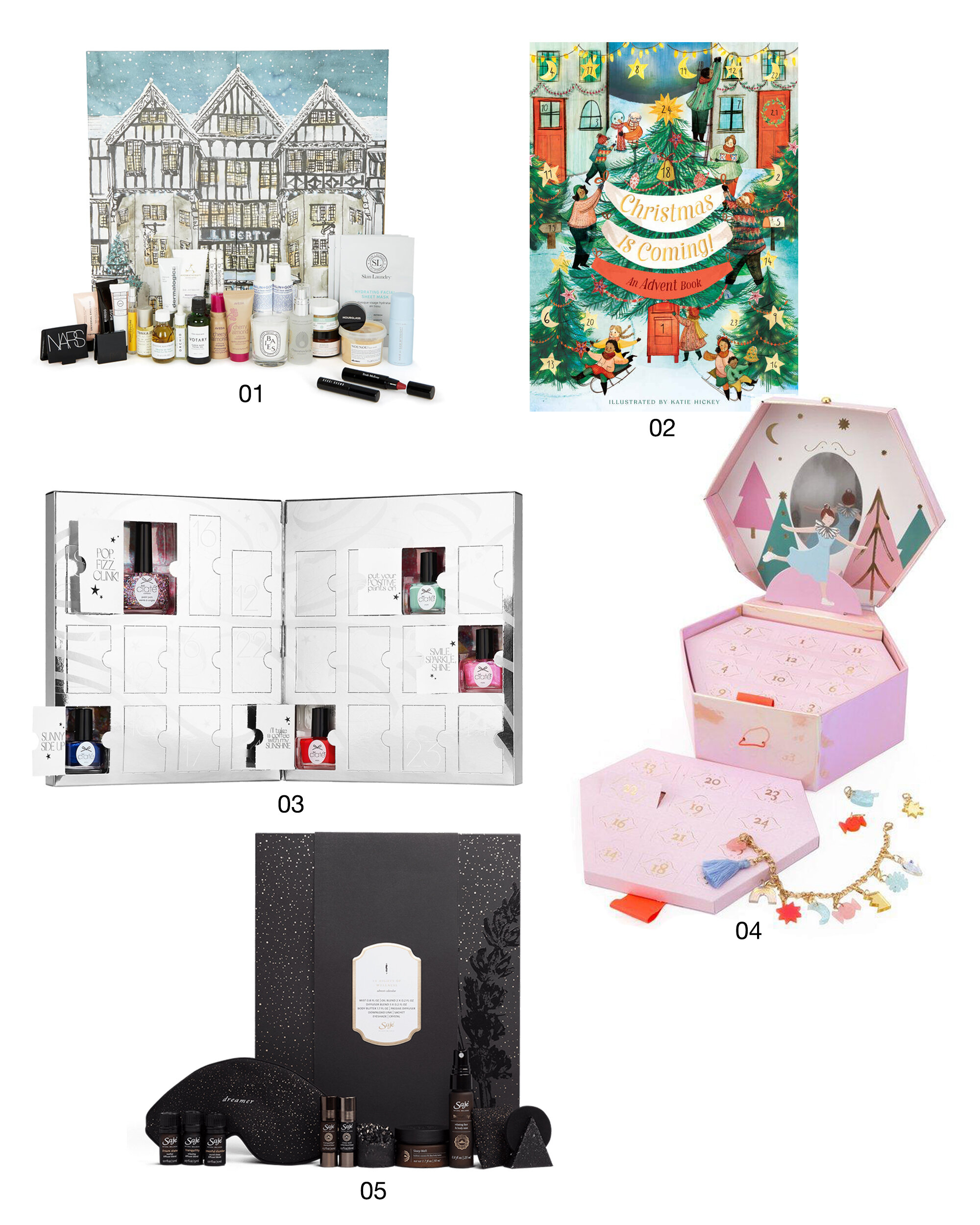 10 of the Best Advent Calendars (For Everyone)