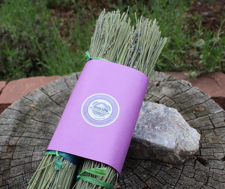 Mountain Majesty Lavender
