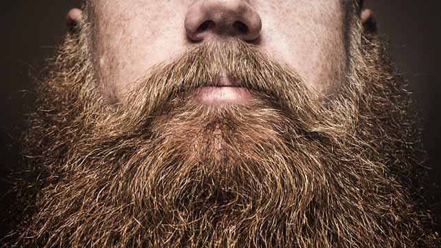 FAITH, WORK, AND BEARDS