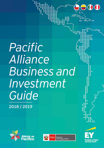 E&Y: PACIFIC ALLIANCE BUSINESS AND INVESTMENT GUIDE 2018/2019