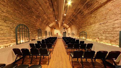 Greystone Wine Cellar