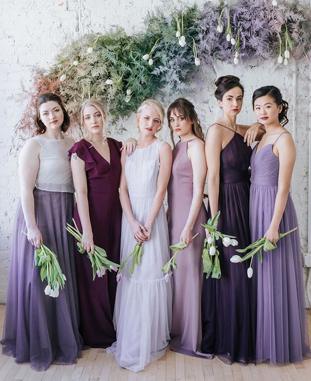 Loved our collab with @shopgildedsocial 🥰 Photographer @coleyandco Dresses @shopgildedsocial Florals @fezz_and_hazel Location @zuriestudio Hair @lo.wolff_hairdesign MU @la_prima_beauty @angiewarrenartistry Models @columbuseditorialsociety @livyleev @cappucci.n.o.girl @melanielynetteblanc @kelciekharisma @_katyho @aliviabrooke_