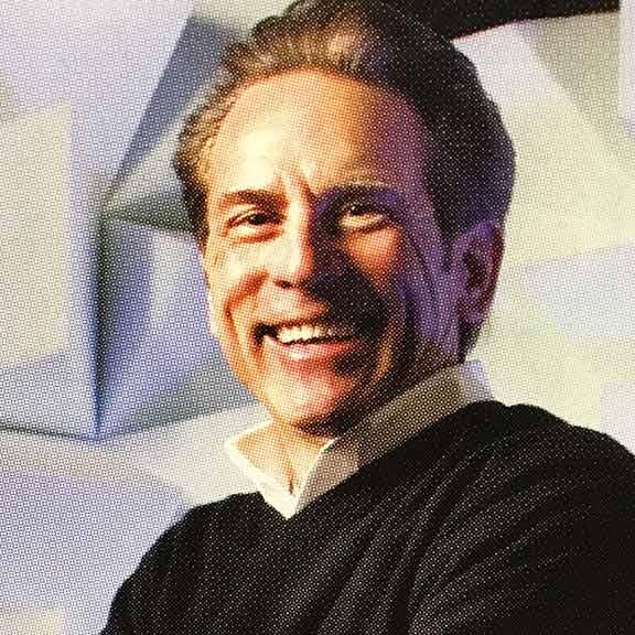 Rob Mainiero - CEO