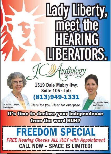 Lady Liberty Meet the Hearing Liberators.JPG