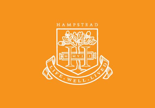 Hampstead CCR
