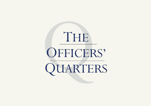 The Officers' Quarters CCR